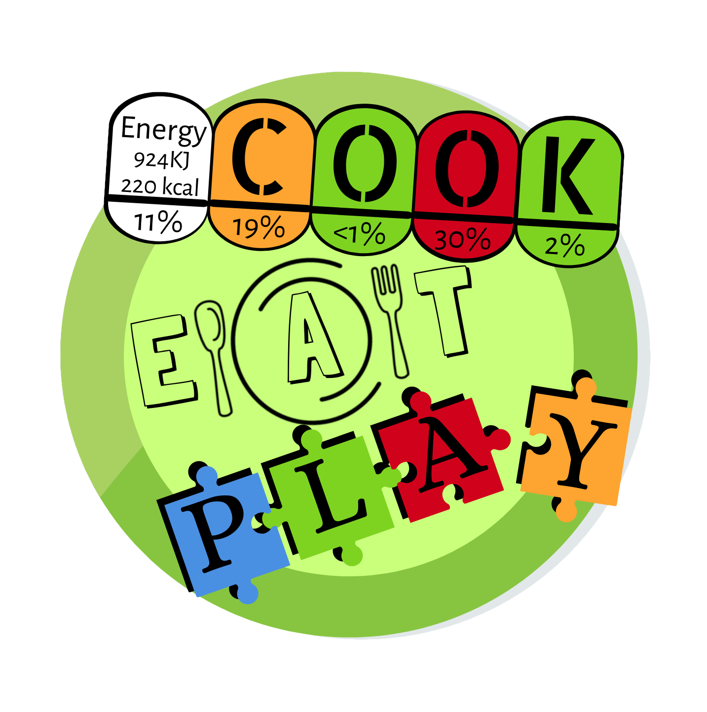 Cook Eat Play